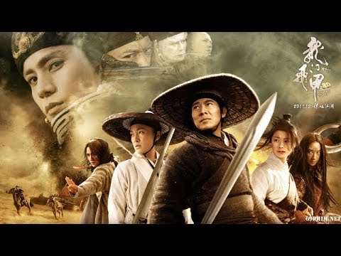 Hot!!! Best Chinese Action Adventure Movies 2018 ★ Best Chinese Action Movies Of All Time