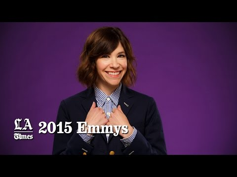Emmy Contenders Chat: Carrie Brownstein of 'Portlandia' - YouTube