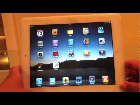 Fix recovery for ipad