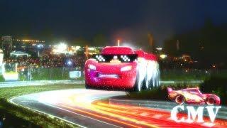 Cars Music Video