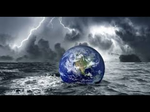 Великий потоп Исчезнувшие цивилизации National Geographic