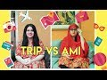 Struggle Behind the Trip  l Funny video 2018 l Trip stories
