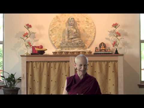 Optimism and renunciation