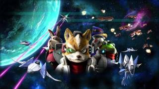 Star Fox Zero Music; Andross