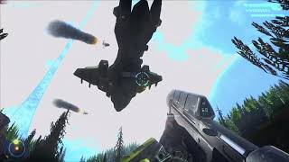 Halo ce halo v56 mod and anniversary in one opensauce v4 chimera and