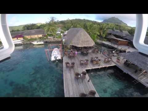 BoraBora YC Flight Drone
