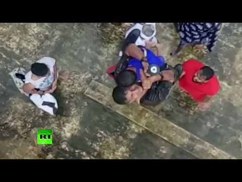'Worst monsoon in century': Massive rescue op underway as floods leave 324 dead in Kerala, India