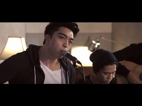 Itu Kamu (acoustic) - Estranged (GTXperiment Cover)