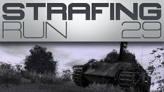 ◀The Strafing Run - November 8th, 2013 (Invasion 1944, Iron Front, Battlefield 4)