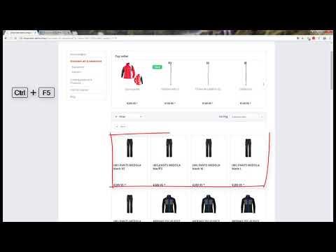 Shopware Plugin - Coders Variant Listing
