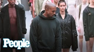 Kelly Cutrone Says Kanye West is 'A Joke as a Fashion Designer'  | People