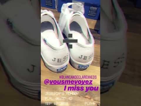 2018/9/11 jessica.syj Instagram Story update5(Jessica Jung)