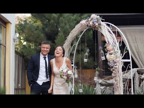 Wedding Film | Ira & Sergey