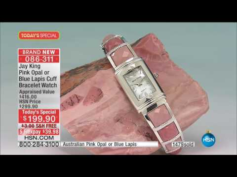 HSN | Mine Finds By Jay King Jewelry 10.21.2016 - 01 AM
