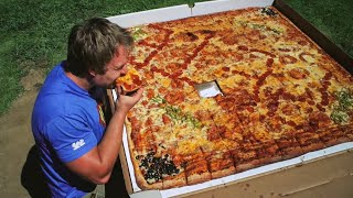 Furious World Tour | Biggest, Best and Most Famous Eats in NYC, Vegas and LA | Furious Pete(, 2012-11-01T03:14:09.000Z)