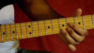 Guitar Licks Lessons - Lead Guitar 13-14