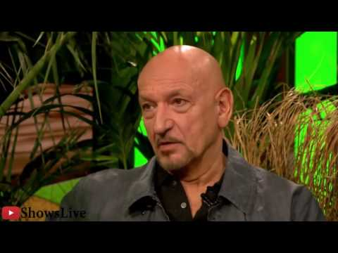 Neel Sethi & Ben Kingsley Interview The Jungle Book | The One Show 2016 Apr. 14
