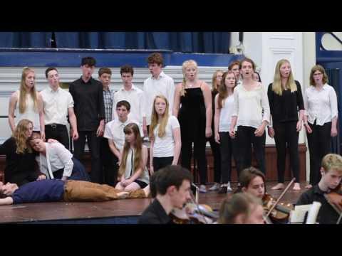 East Sussex Music Advanced Summer School