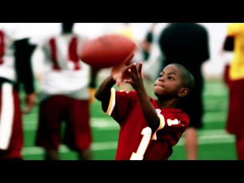 My Wish: Lateef Meets Robert Griffin III