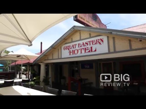 The Great Eastern Hotel A Hotels And A Pub In Adelaide Offering Accommodation