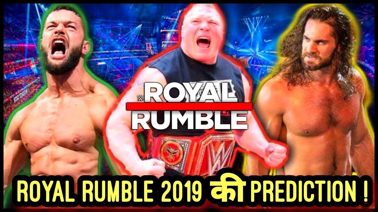Download WWE ROYAL RUMBLE 2019 HIGHLIGHTS HD - WWE ROYAL RUMBLE 27 JANUARY 2019 HIGHLIGHTS HD