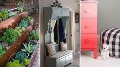 10 Unique Chests of Drawers' Makeover and Improvement Ideas