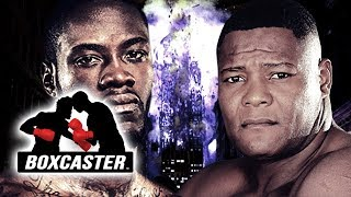 Deontay Wilder vs. Luis Ortiz Championship Preview | Boxing Highlights | BOXCASTER