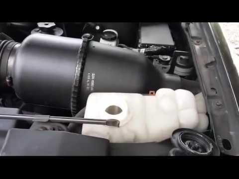 Coolant Radiator Flush 2002 Ford F150 Youtube