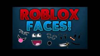 How To Get FREE Faces On Roblox (January 2017)