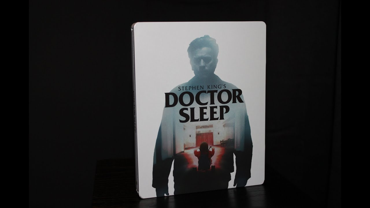 Doctor Sleep Director's Cut Is on HBO Max