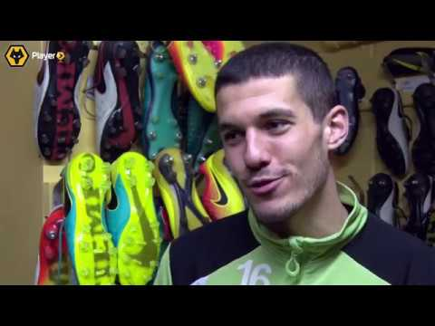 Conor Coady Looks Ahead To The Trip To Anfield