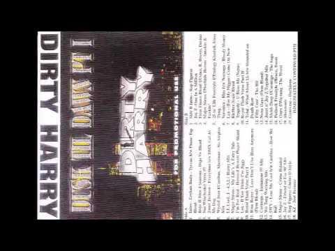 Dj Dirty Harry   From Dusk Till Dawn part 1