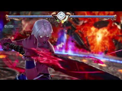 Soul Calibur 6: Defeating An Ancient Gr0h Style (Libra Of Souls)