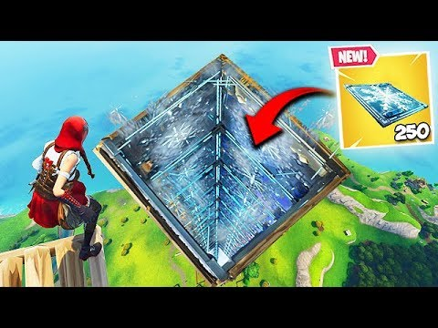 NEW CHILLER TRAP *WORLD RECORD* - Fortnite Funny Fails and WTF Moments! #344
