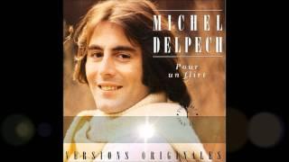 Pour un flirt Avec toi...Michel Delpech