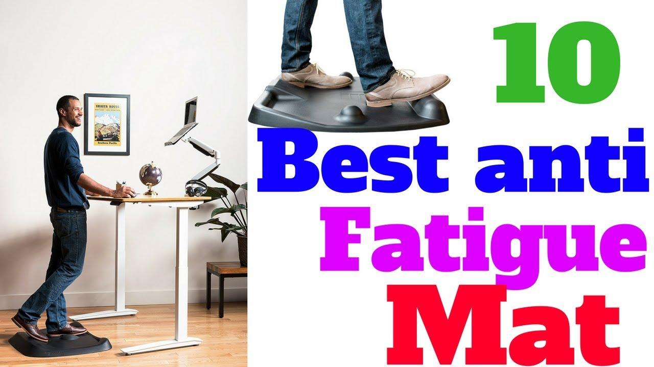 Top 10 Best Anti Fatigue Mat