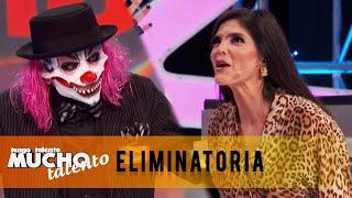 EL KOMPAYASO ARRODILLA A ANA BÁRBARA! | TENGO TALENTO MUCHO TALENTO