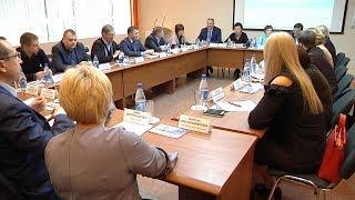 Координационный совет в АГР
