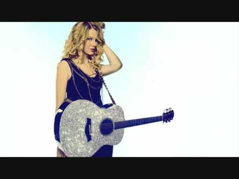 Taylor Swift - White Horse (Acoustic Karaoke)