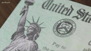 President Trump signs maṡsive funding bill into law, includes $600 stimulus checks