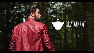 BradaBrat Promo Dublin Edition