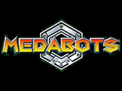 Medabots Ending Theme