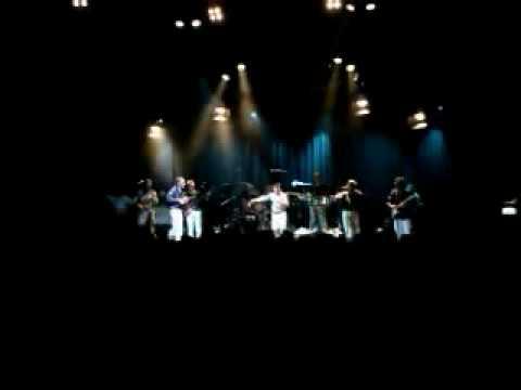 Bubamara -  Kusturica and No Smoking Orchestra live in Oslo