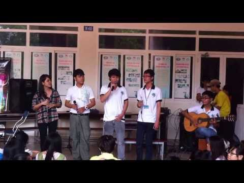 Liên Khúc: Mùa Thu Cho Em & Không Còn Mùa Thu - CLB Guitar Nhân Văn