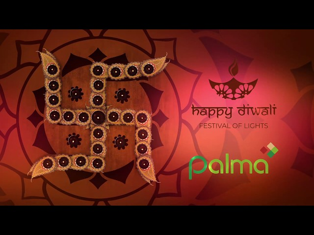 Happy Diwali 2019