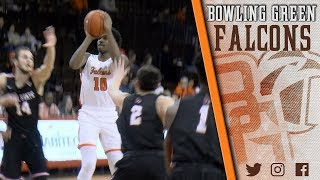 BG MBB Highlights vs Ball State 1.15
