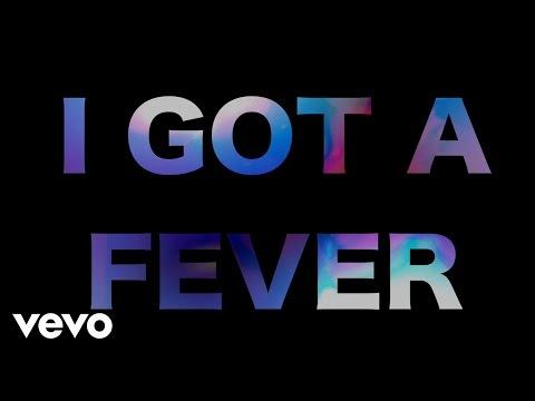 MOON - I Got A Fever