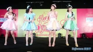 Download Video JKT48 - 4 Gulali performance HS Maeshika Mukane MP3 3GP MP4