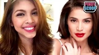 Anne Curtis And Maine Mendoza Exchange Comments On Instagram