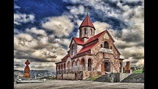 20 летие армянской церкви в Кисловодске